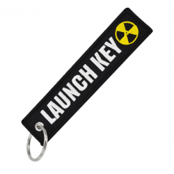 "Klíčenka ""Launch Key"""
